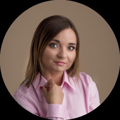 Stylistka Justyna Nowak